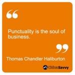 Thomas Chandler Haliburton Feature