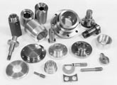CNC machining 1.1