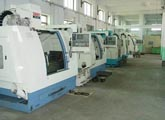CNC machining 2.2