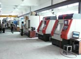 CNC machining 2.3