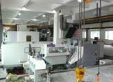 CNC machining 2.4