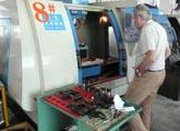 CNC machining 2.5