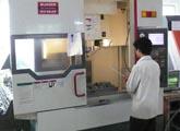 CNC machining 2.6