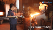 investment casting 1.9